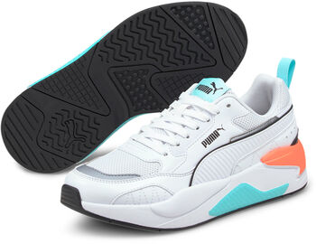 Puma X-Ray 2 Square sneakers Wit