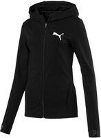Urban Sports FZ hoodie