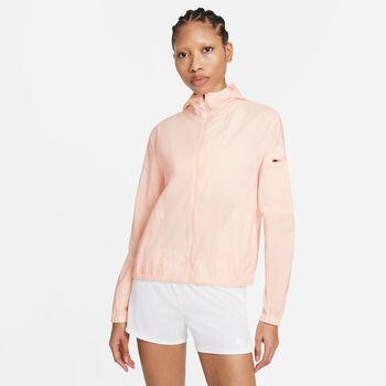 Nike Impossibly Light jack Dames Roze