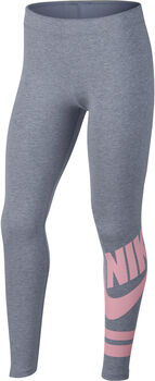 Nike Sportswear Favorite GX3 tight Blauw