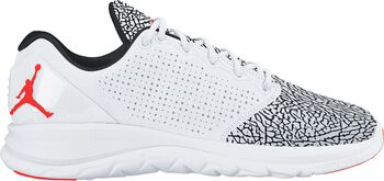 Nike Jordan sneakers Heren Wit