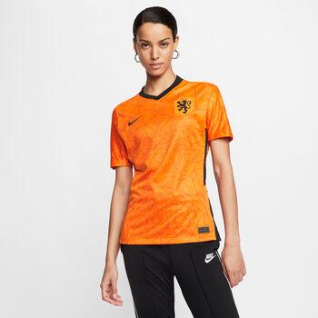 Nike Nederland 2020 thuisshirt Dames Oranje