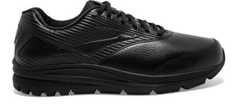 Brooks Addiction Walker 2 wandelschoenen Heren Zwart