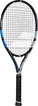 Babolat Drive G 115 Strung tennisracket Blauw