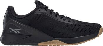 Reebok Nano X1 fitness schoenen Heren Zwart