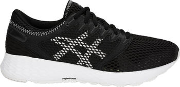 Asics Roadhwak FF sneakers Dames Zwart