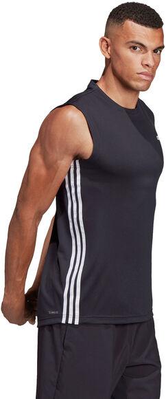 Design 2 Move 3-Stripes T-shirt