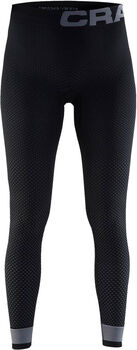 Craft Warm Intensity broek Dames Zwart