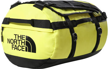 The North Face Base Camp S Duffel tas Geel