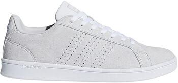 adidas Cloudfoam Advantage Clean sneakers Heren Zwart