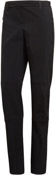 adidas Terrex Multi broek Dames Zwart
