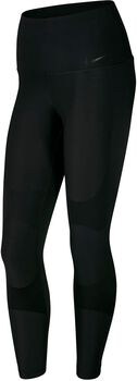 Nike Power Legend Training tight Dames Zwart