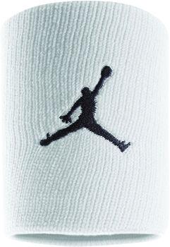 Nike Jordan Jumpman zweetbandje Wit