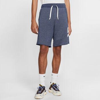 Nike Sporstwear short Heren Blauw