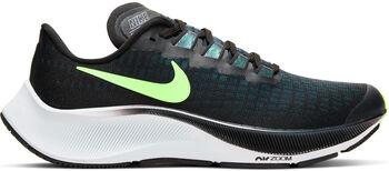 Nike Air Zoom Pegasus 37 kids hardloopschoenen Zwart
