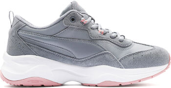 Puma Cilia sneakers Dames Grijs