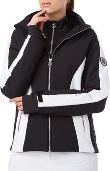 McKINLEY Dee II ski-jas Dames Zwart