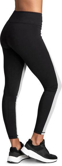 High Waist Two-Tone legging