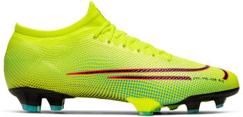 Nike Vapor 13 Pro MDS FG voetbalschoenen Geel