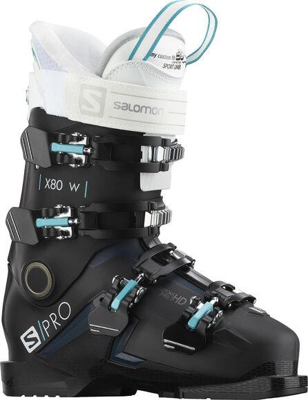 S/PRO X80 CS W  skischoenen