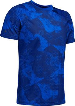 Under Armour Rush shirt Heren Blauw
