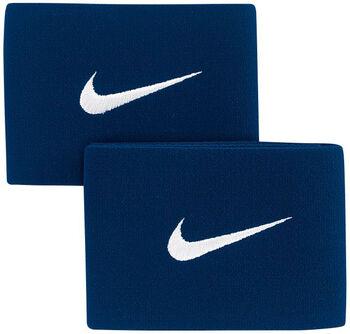 Nike Guard Stay II scheenbeschermers Blauw