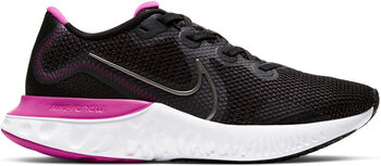 Nike Renew Run Hardloopschoenen Dames Zwart