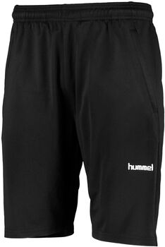 Hummel Elite Training short Heren Zwart