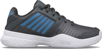 K-Swiss Court Expres Omni kids tennisschoenen Wit