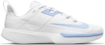 Nike Vapor Lite Clay tennisschoenen Dames Wit