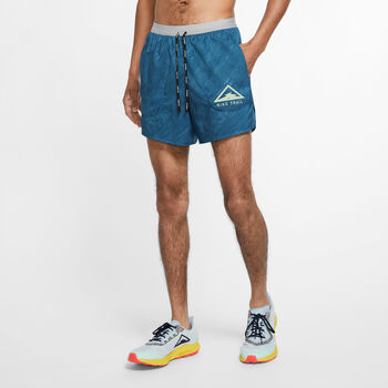 "Nike Flex Stride 5"" Trail short Heren"