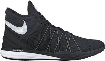 Nike Dual Fusion TR Hit fitness schoenen Dames Zwart