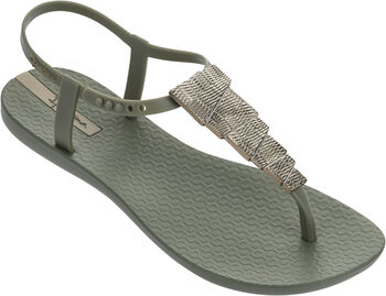 Ipanema Charm sandalen Dames Groen