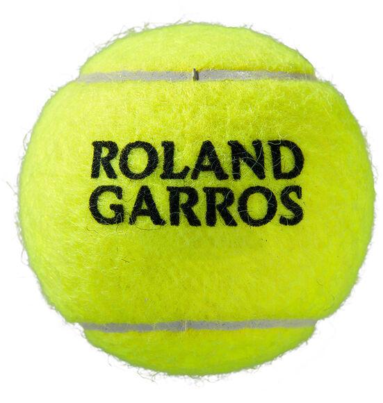 Roland Garros All Court 3-tin tennisballen