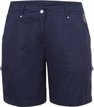 Icepeak Lilja short Dames Blauw