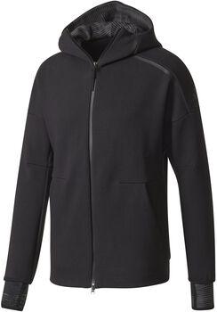 Adidas Z.N.E. Pulse Hoodie  Heren Zwart