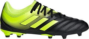 ADIDAS Copa 19.3 FG jr voetbalschoenen Zwart