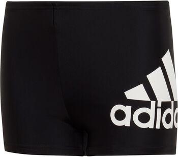 adidas Badge of Sport zwembroek Jongens Zwart