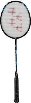 Yonex Voltric Power Crunch badmintonracket Heren Zwart