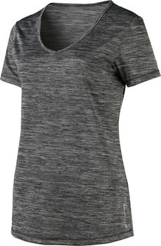 ENERGETICS Gaminel 2 shirt Dames Zwart