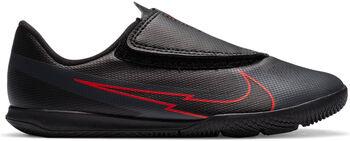 Nike Mercurial Vapor 13 Club IC kids voetbalschoenen Jongens Zwart