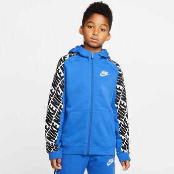 Nike Sportswear Energy kids hoodie Blauw
