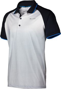 Sjeng Sports Ace polo Heren Wit