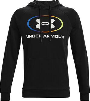 Rival Fleece Lockertag hoodie