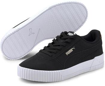 Puma Carina Leo sneakers Dames Wit
