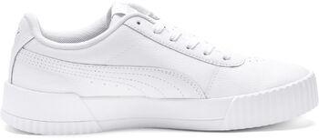 Puma Carina sneakers Dames Wit