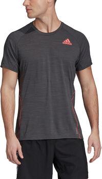adidas Runner T-shirt Heren Grijs