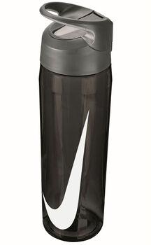 Nike Hypercharge Straw 700 ml drinkfles Grijs
