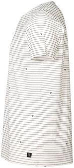 Tim-Stripe t-shirt