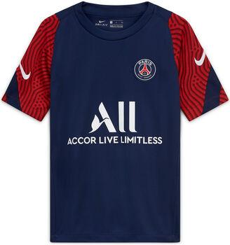 Nike Paris Saint-Germain Strike kids top Jongens Blauw
